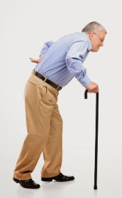 Advanced Bad Posture