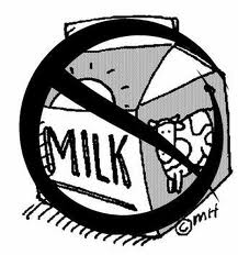 The Milk Myth