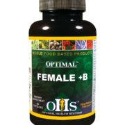 Optimal Female +B