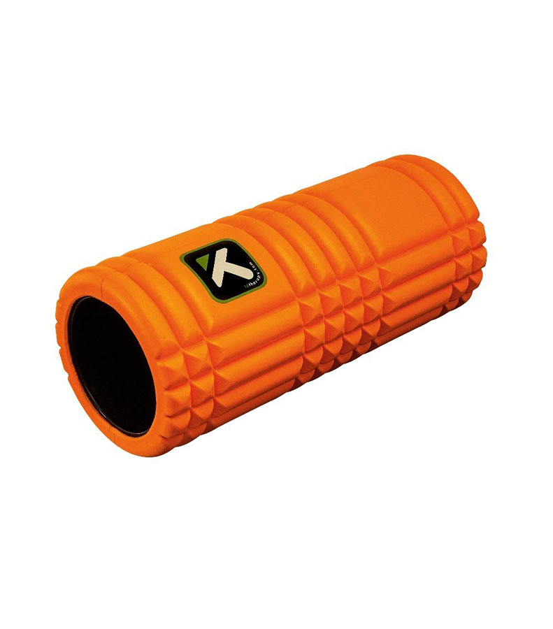 GRID Foam Roller Orange