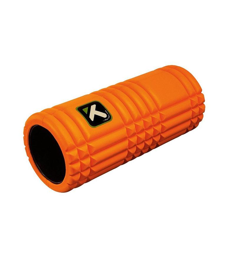 GRID Foam Roller Orange