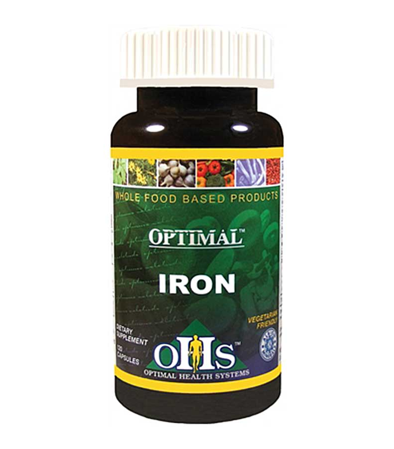 Optimal Iron