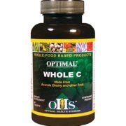Optimal Whole C