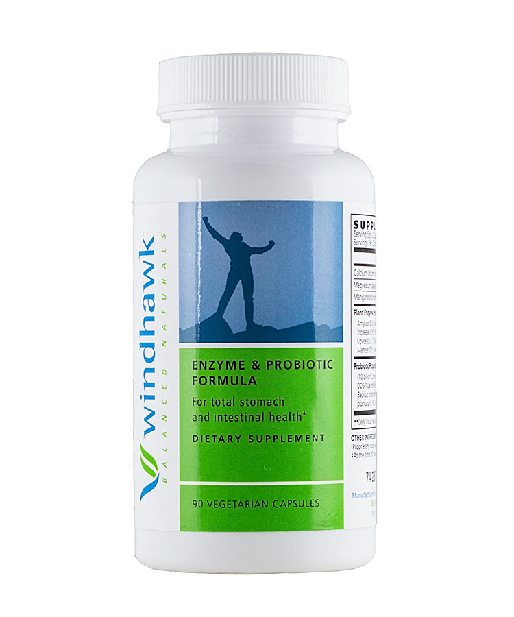 Windhawk Probiotic and Enzyme