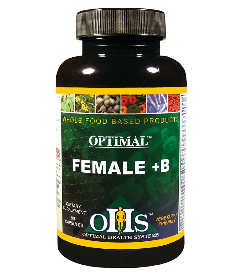 Optimal Female +B