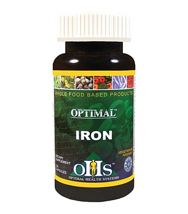 Optimal Iron